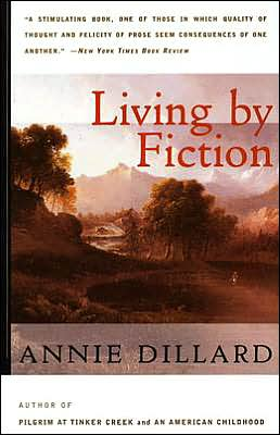 an american childhood by annie dillard literary analysis Name date from an american childhood by annie dillard literary analysis: point of view point of view is the perspective from which a narrative is told.