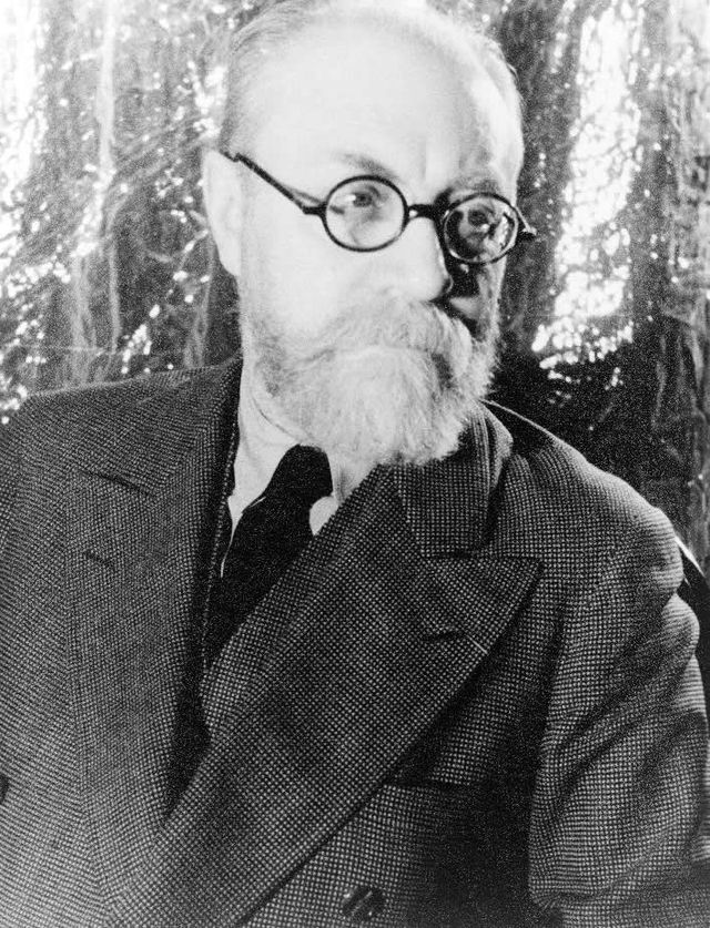 Henri Matisse essay