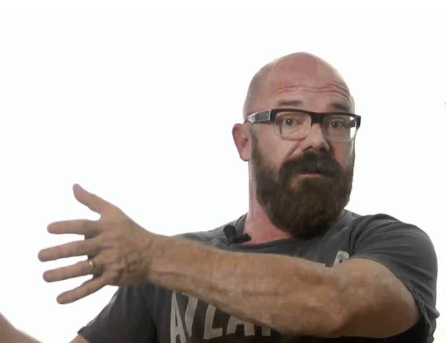why i blog andrew sullivan Welcome back, andrew sullivan let the criticism commence andrew sullivan is back on the internet sullivan being sullivan.